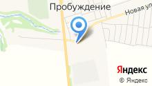 Продукты из Казахстана на карте