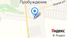 Амплитуда, сеть магазинов крепежа на карте
