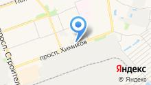 Группа Комплектации-Саратов на карте