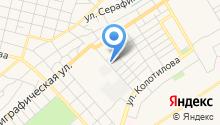 Expresspart на карте