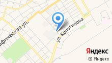 Автоскан-Саратов на карте