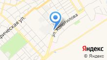 Love Мойка на карте