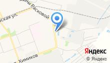 Pokrovsk-cto на карте