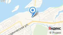 ГАРМОНИЯ - парикмахерский салон на карте