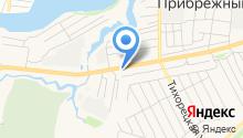 Автознак-Саратов на карте
