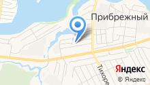 Адвокатский кабинет Докунин и Ко на карте