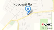 Газпром газораспределение Саратовская область на карте