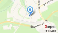 Arhiterra на карте