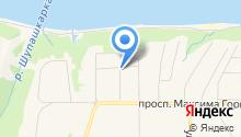ЛЕО CLUB на карте