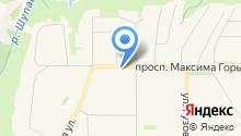 Max Mebel на карте