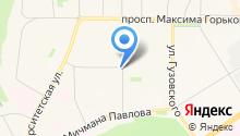 Luckylaki & Перспектива на карте