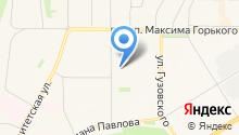 MUSIC CLUB на карте