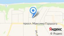 Eva-auto на карте