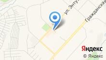 Gyros kebab на карте