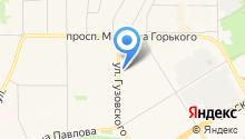 Comp Centr на карте
