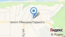 MaxMode на карте