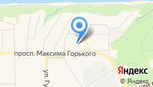 Epic на карте