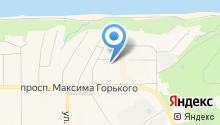 Df-home на карте