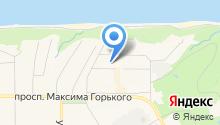 Dаная на карте