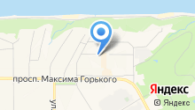 DЖЕМ на карте