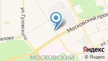 Mobi Pro Servis на карте