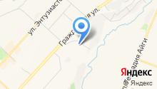 iPerformance Agency на карте