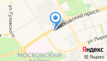 Randevu_salon на карте