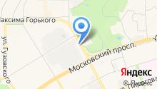 iMemory на карте
