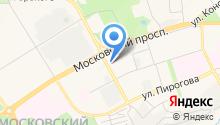 QIT-Service на карте