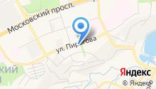 GEONA на карте