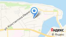 AQUA SPA на карте