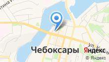 21Sot на карте