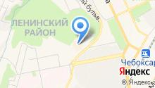 Crystal-shoe.ru на карте