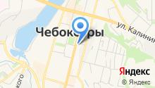 Marks на карте