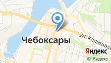 PION на карте