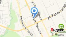 MediaDick на карте