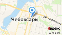 AVO tour на карте