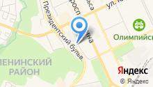 FixBug на карте