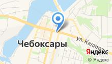 GooDWin group на карте