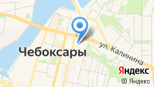 JOJO Bar на карте