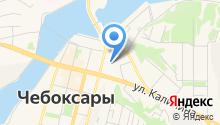 MP Retail на карте