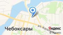 MobiPlat на карте