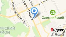 IML на карте