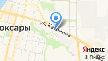 FORMOZA на карте