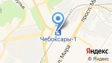 Lux Decor на карте