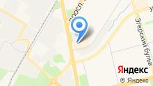 MOO-MOO на карте