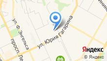 ТрансЛюкс на карте