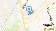 Mebelkoff на карте