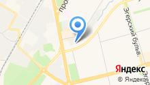 GM club на карте
