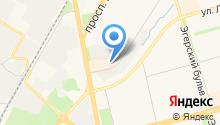 ATMASFERA 360 на карте
